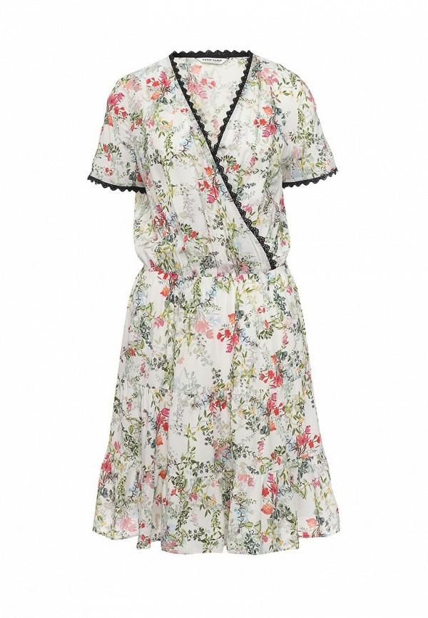 Платье Naf Naf Naf Naf NA018EWPTB70
