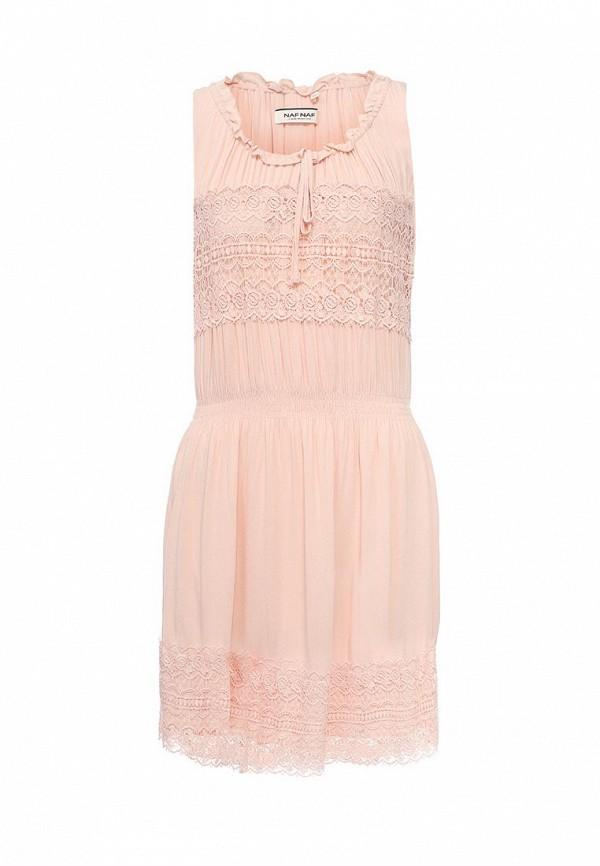Платье Naf Naf Naf Naf NA018EWPTB77