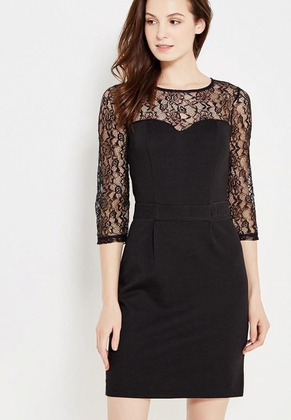 Платье Naf Naf Naf Naf NA018EWUUO74 цены онлайн