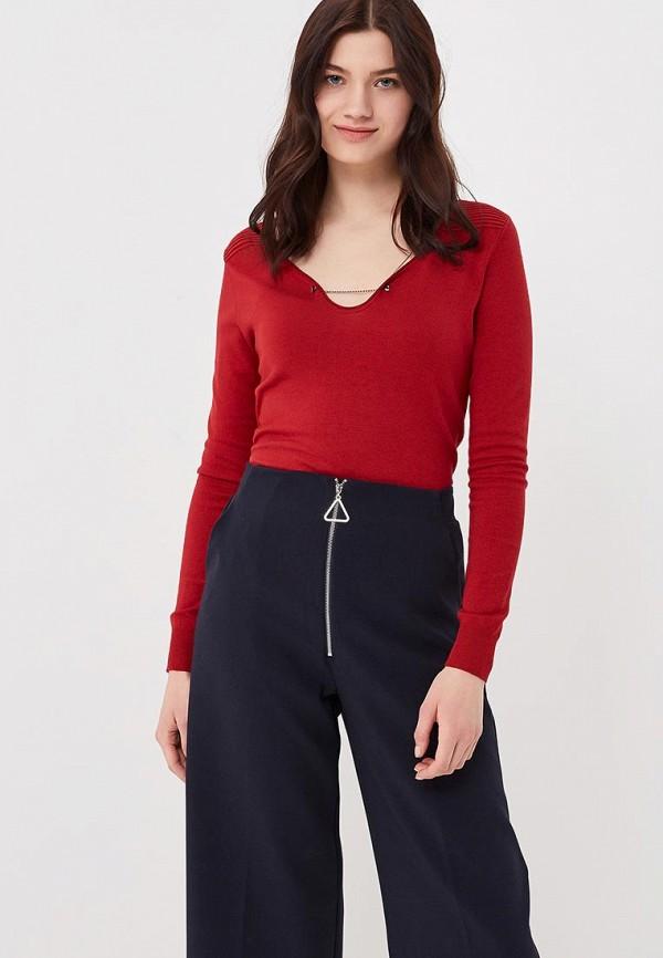 Пуловер Naf Naf Naf Naf NA018EWZKH72 рубашка джинсовая naf naf naf naf na018ewuuo15