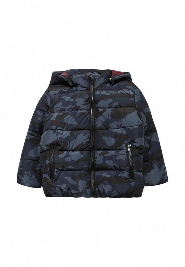 Куртка утепленная Name It Name It NA020EBULE46 куртка утепленная name it name it na020egule54