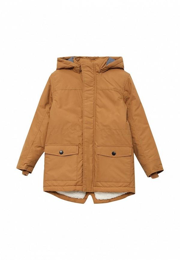 Куртка утепленная Name It Name It NA020EBULE55 зажимы name it заколка