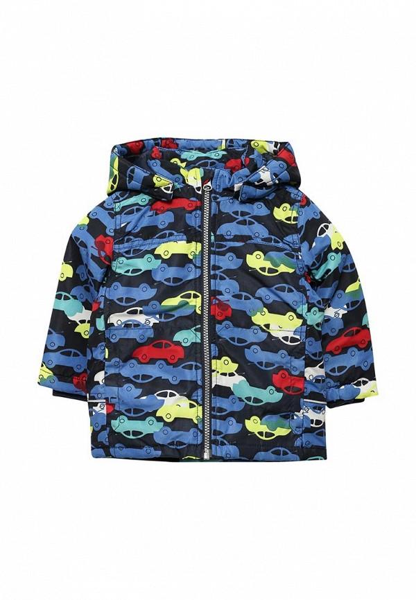 Куртка утепленная Name It Name It NA020EBULE66 куртка утепленная name it name it na020egule54