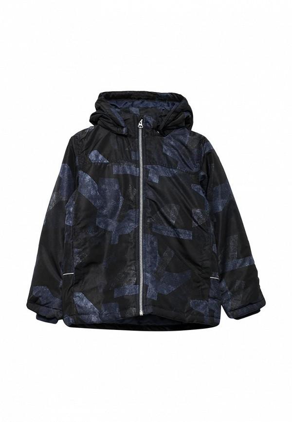 Куртка утепленная Name It Name It NA020EBULE68 куртка утепленная name it name it na020egule54