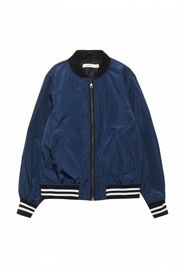 Куртка Name It Name It NA020EBZOB41 куртка утепленная name it name it na020egule40