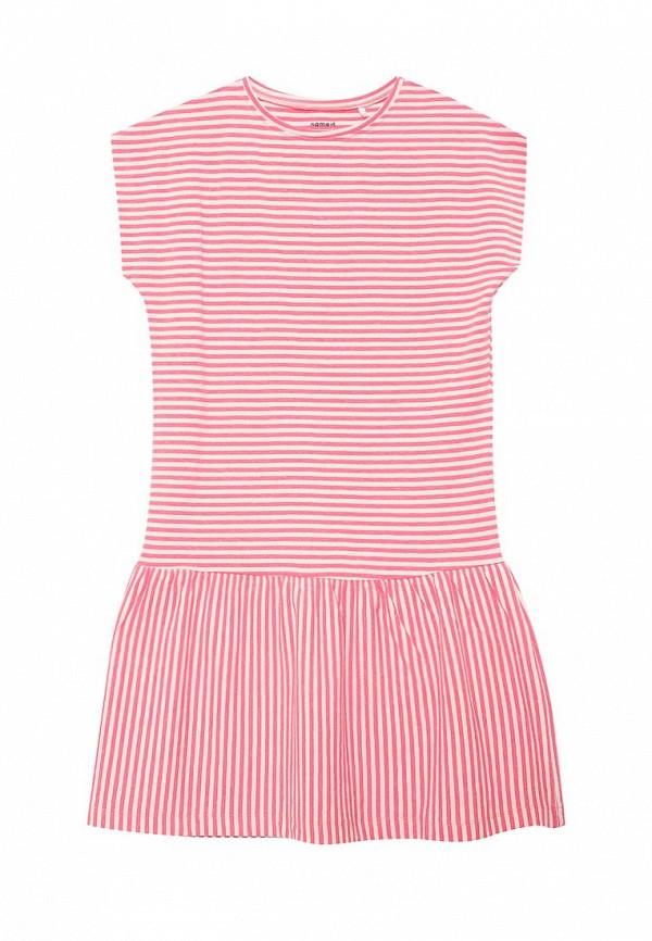 Купить Платье Name It розового цвета