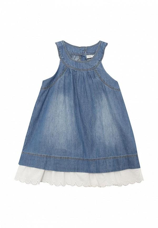 Повседневное платье Name It 13143214