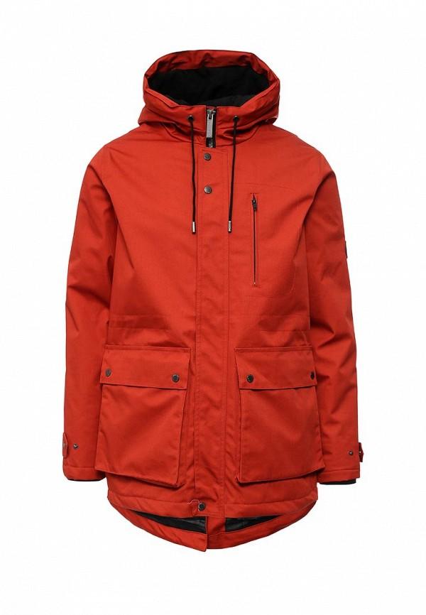 Утепленная куртка Native Youth NYJK175