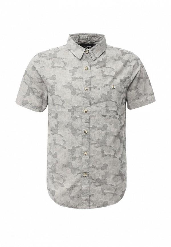 Рубашка с коротким рукавом Native Youth NYSH282