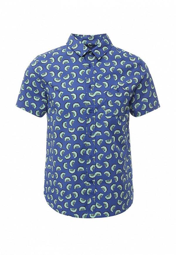Рубашка с коротким рукавом Native Youth NYSH293