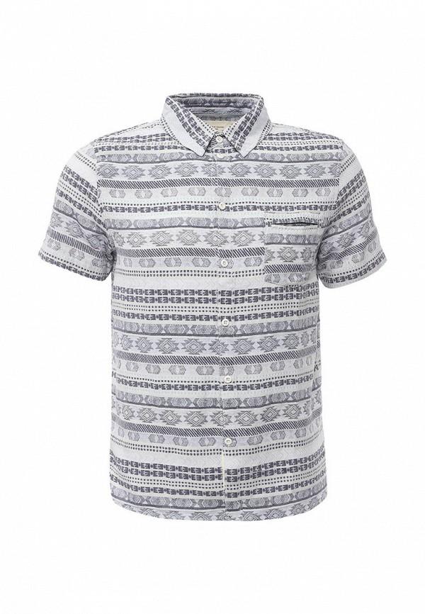 Рубашка с коротким рукавом Native Youth NYSH198