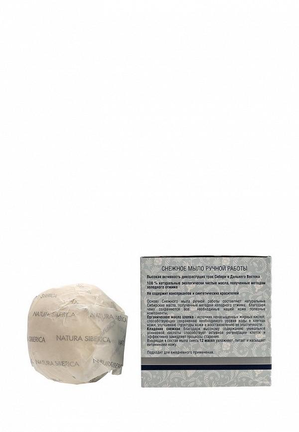 Мыло Natura Siberica снежное, 100гр