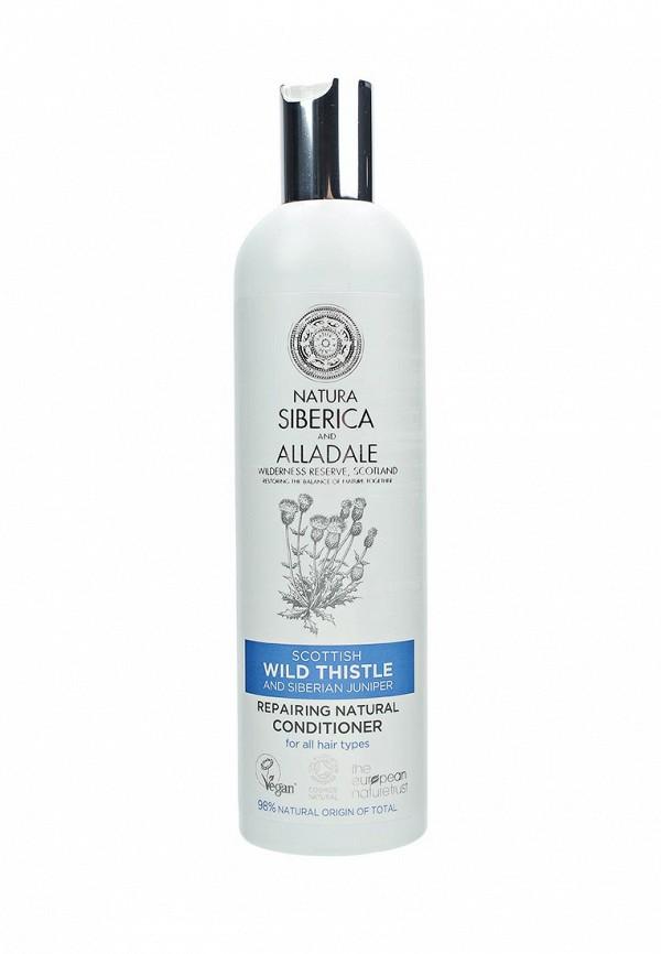 Купить Бальзам для волос Natura Siberica, Восстанавливающий, 400 мл, NA026LWXSZ57, Весна-лето 2018