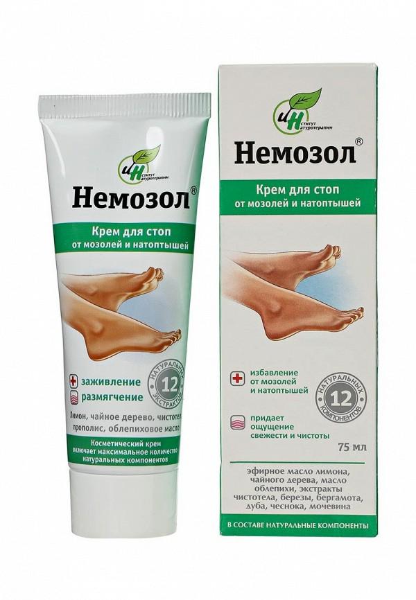 Крем для ног Натуротерапия Натуротерапия NA027LWUJS87 крем для ног