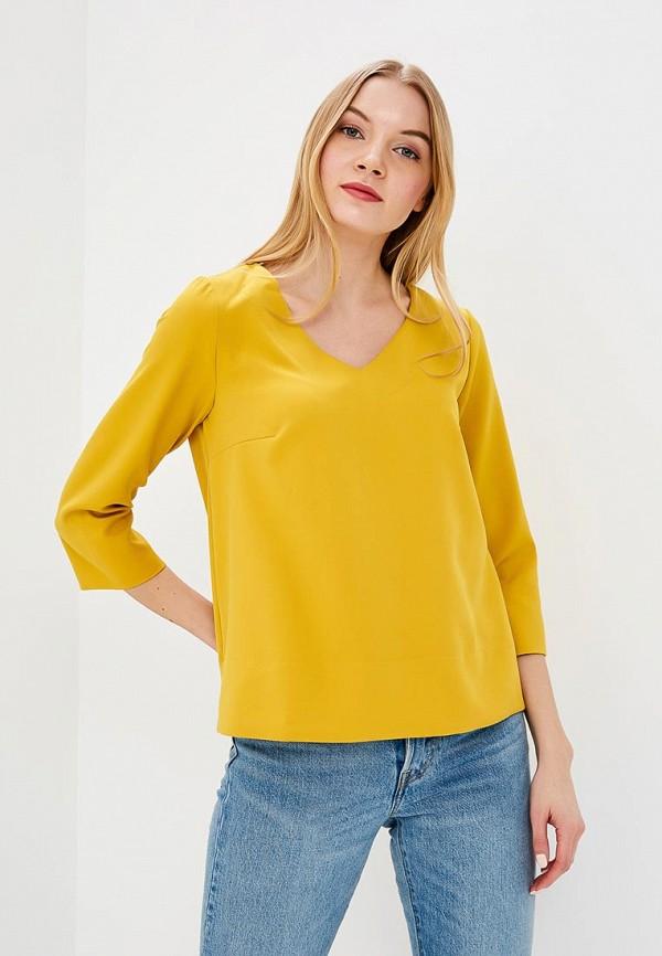 где купить Блуза Naoko Naoko NA029EWAJAQ9 по лучшей цене