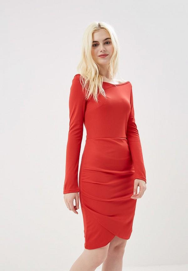 где купить Платье Naoko Naoko NA029EWAJAY0 по лучшей цене