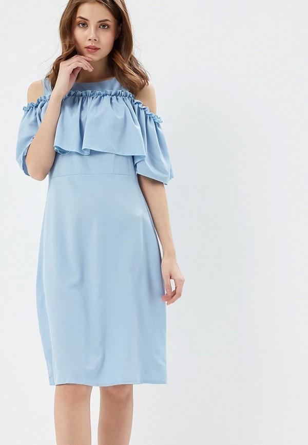 где купить Платье Naoko Naoko NA029EWAJAZ1 по лучшей цене