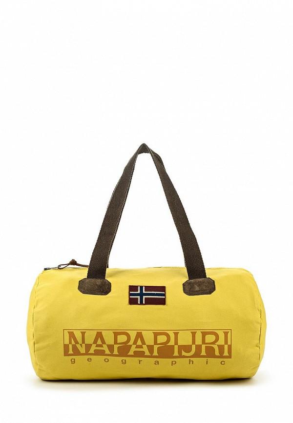 Дорожная сумка Napapijri N0YF7ZY66