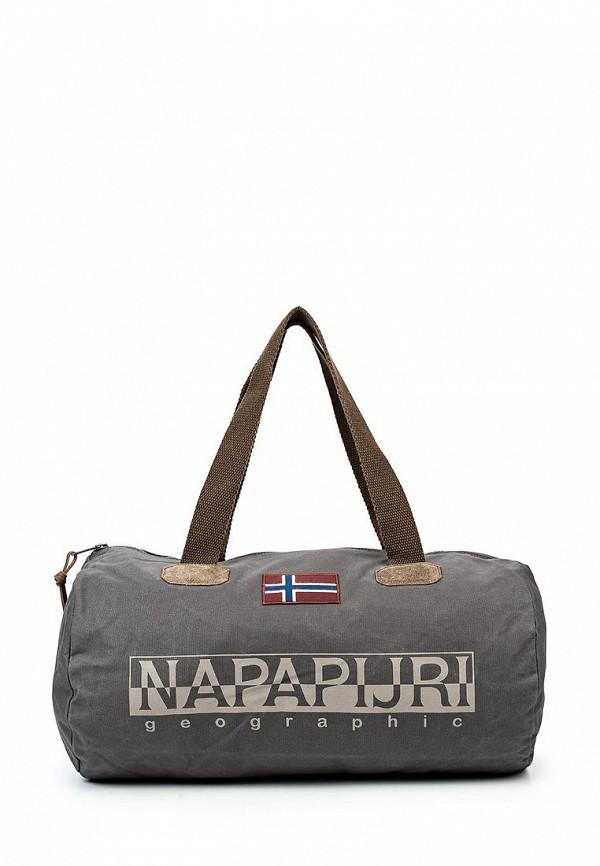 Сумка дорожная Napapijri N0YF7ZH74