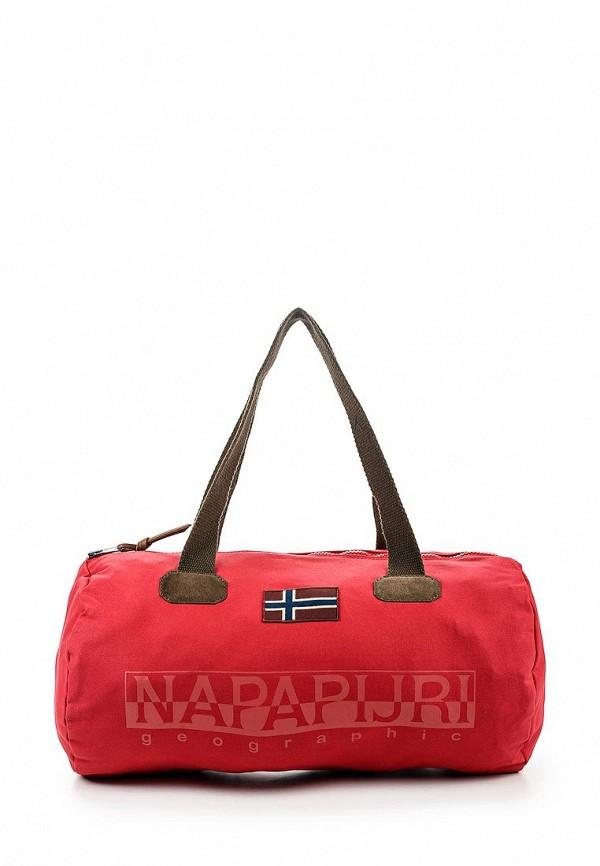 Дорожная сумка Napapijri N0YF7ZP82
