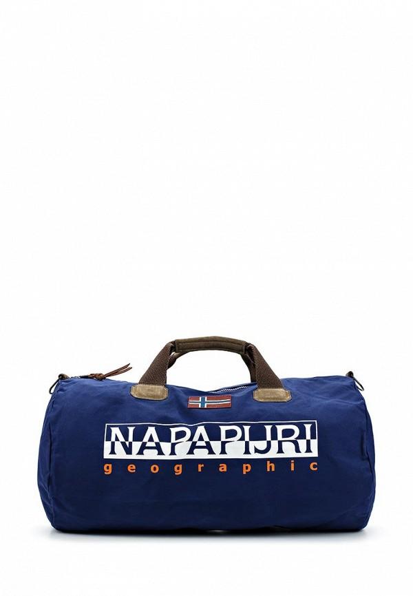 Сумка дорожная Napapijri Napapijri NA154BUAHTS1