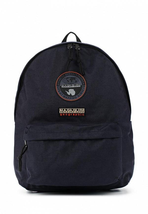 Рюкзак Napapijri Napapijri NA154BUVSP72 рюкзак napapijri napapijri na154buahtq1