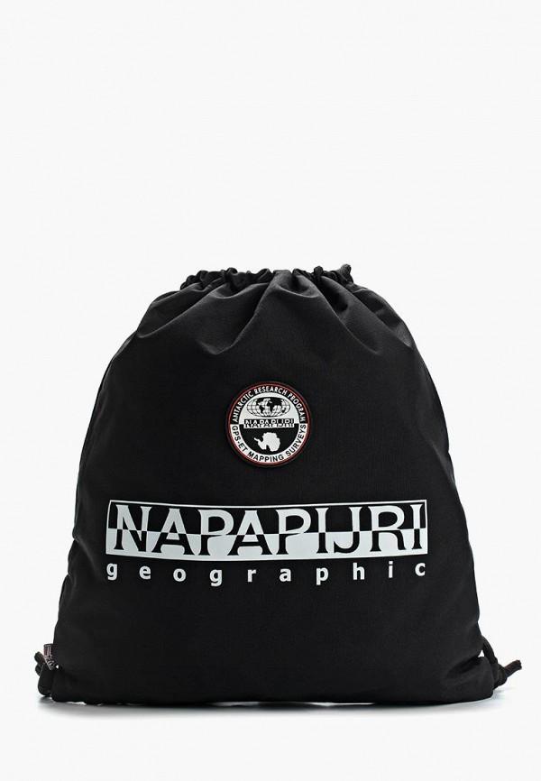 Мешок Napapijri Napapijri NA154BUVSP99 свитер napapijri napapijri na154emvsv17