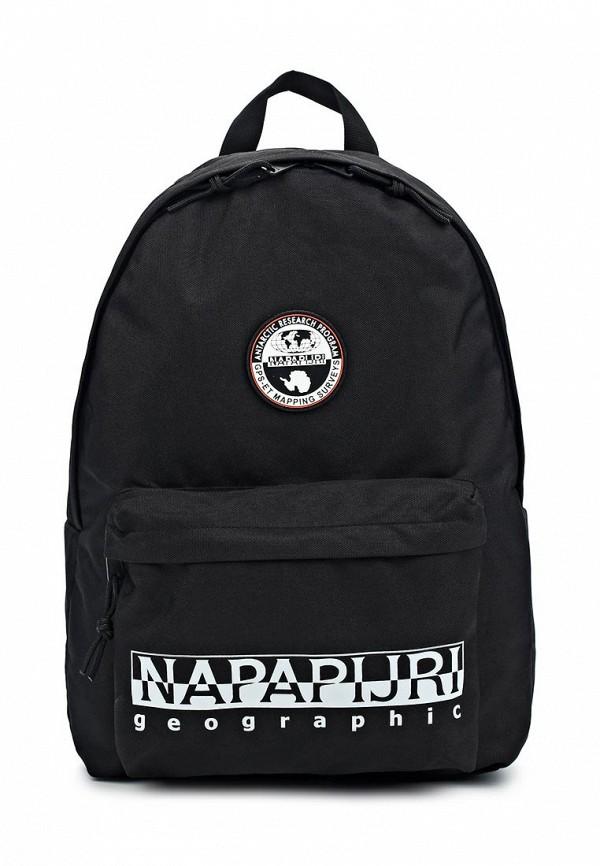 Рюкзак Napapijri Napapijri NA154BUVSQ07 худи napapijri napapijri na154ewvsz43