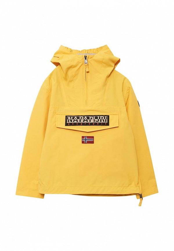 Куртка Napapijri Napapijri NA154EBAHVN5