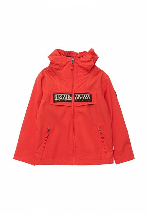 Куртка Napapijri Napapijri NA154EBAHVN7