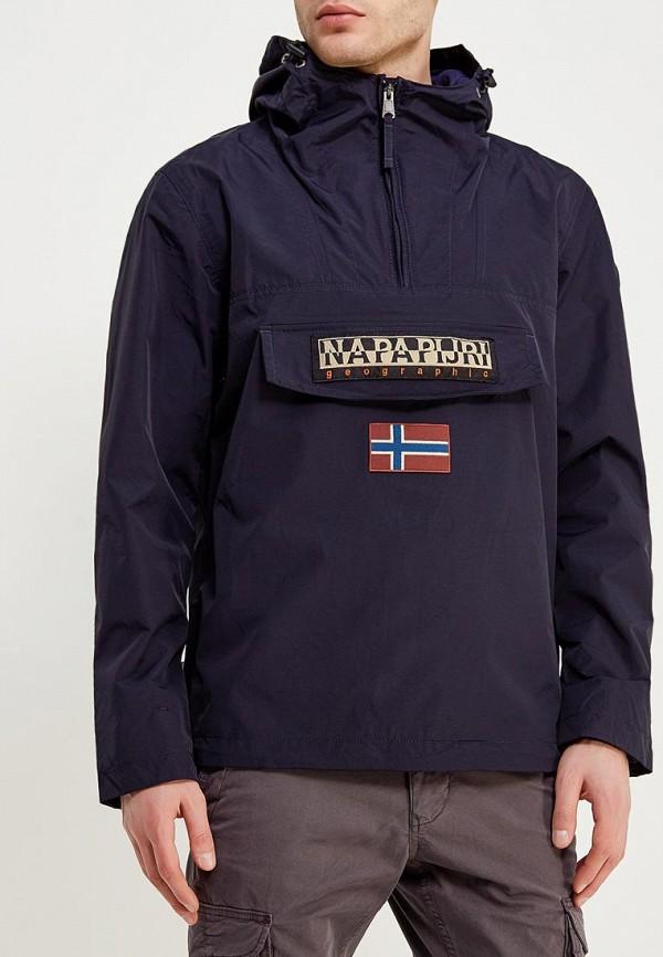 Куртка Napapijri Napapijri NA154EMAHTU2 куртка napapijri napapijri na154ebahvn7