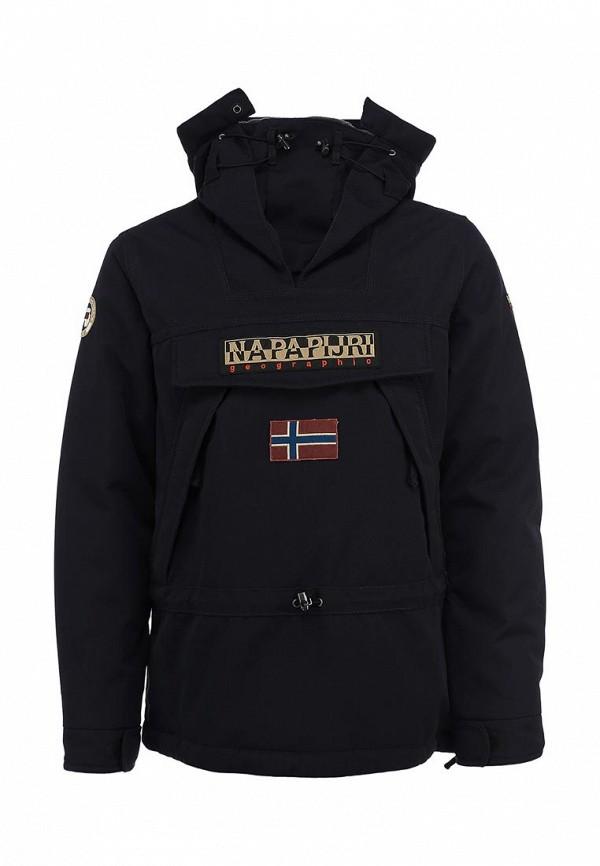 Куртка утепленная Napapijri Napapijri NA154EMCWB32