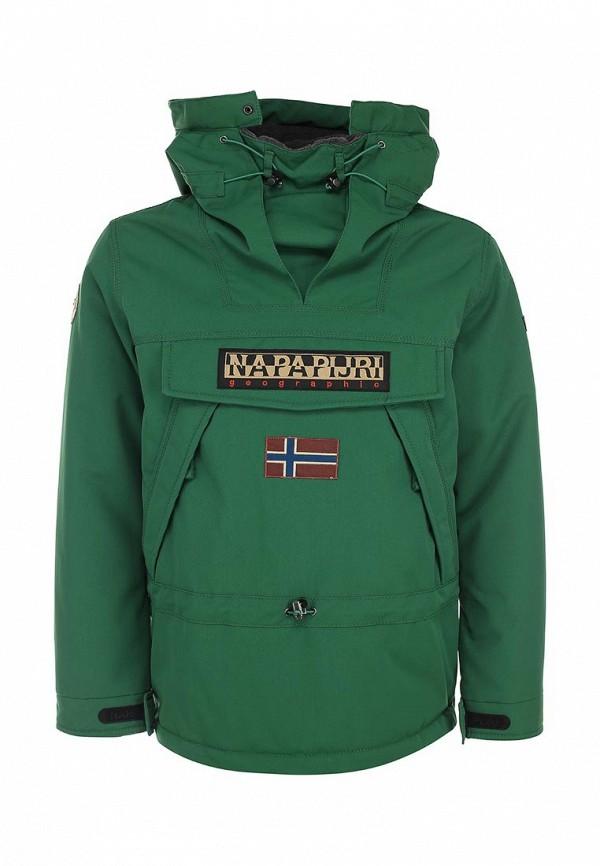 Куртка утепленная Napapijri Napapijri NA154EMGCU18 куртка утепленная napapijri napapijri na154emvsu79