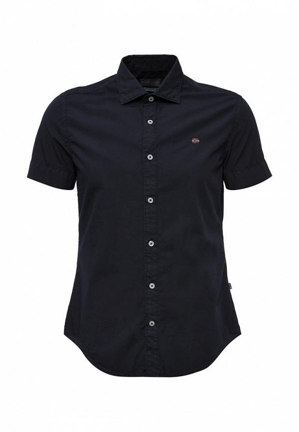 Рубашка Napapijri N0YD4Q176