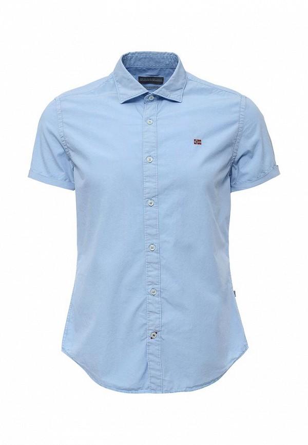 Рубашка Napapijri N0YD4QI27