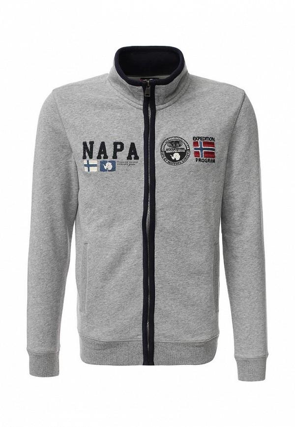 Олимпийка Napapijri N0YF6B160