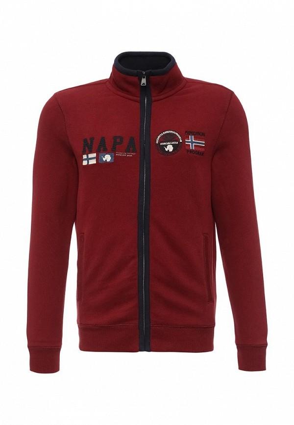 Олимпийка Napapijri N0YF6BR32