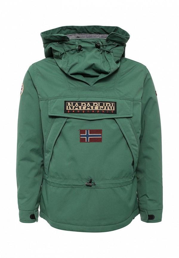Куртка утепленная Napapijri Napapijri NA154EMLMY99