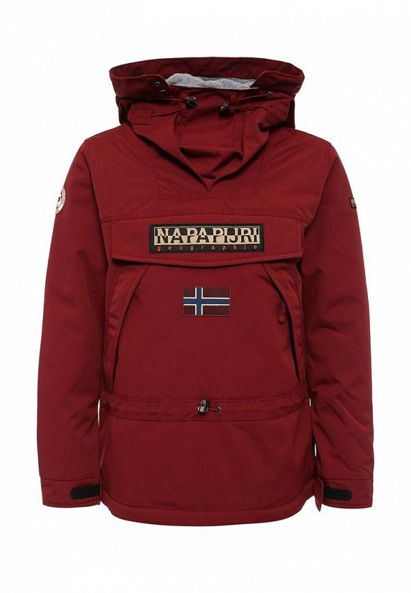 Куртка Napapijri N0Y7ZBR32