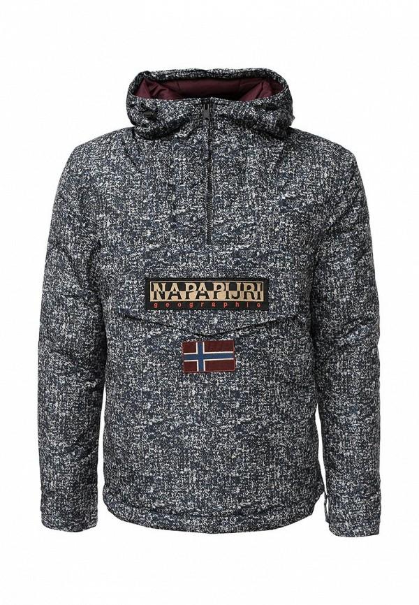 Куртка утепленная Napapijri Napapijri NA154EMLMZ12