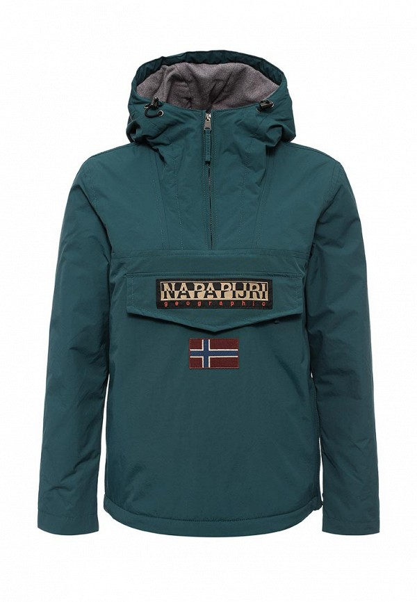 Куртка утепленная Napapijri N0YFRJGA3