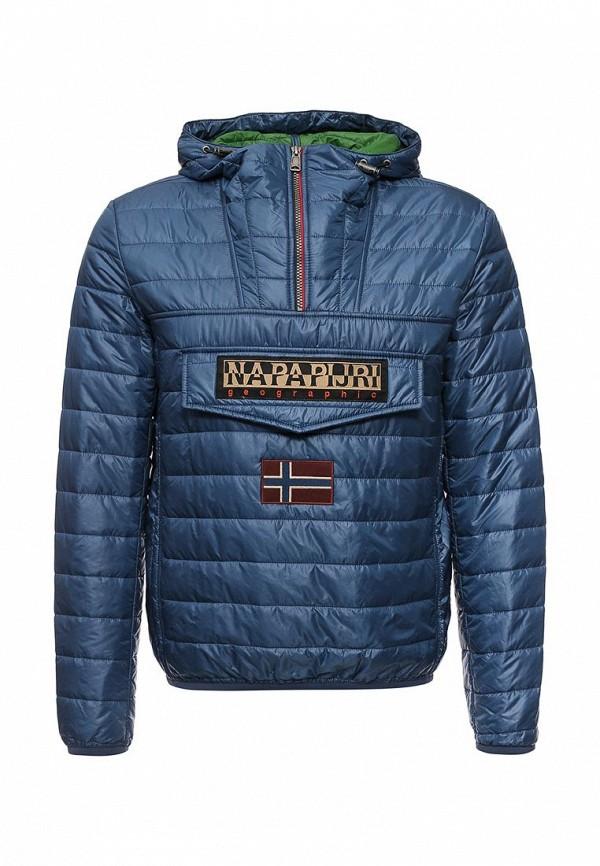 Куртка Napapijri N0YF7RB07