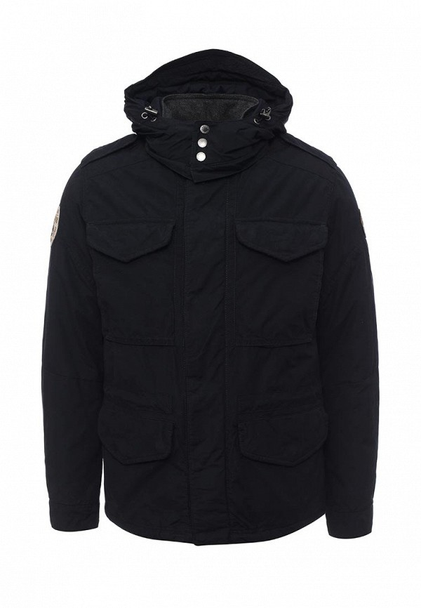 Утепленная куртка Napapijri N0YF6E176