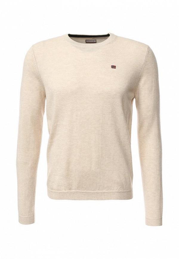 Пуловер Napapijri N0YF3DN84