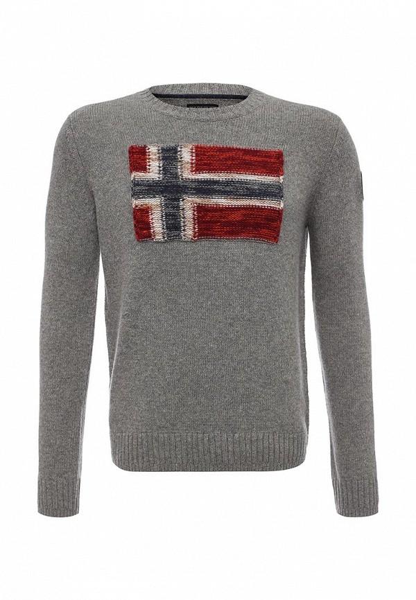 Пуловер Napapijri N0YFSB160
