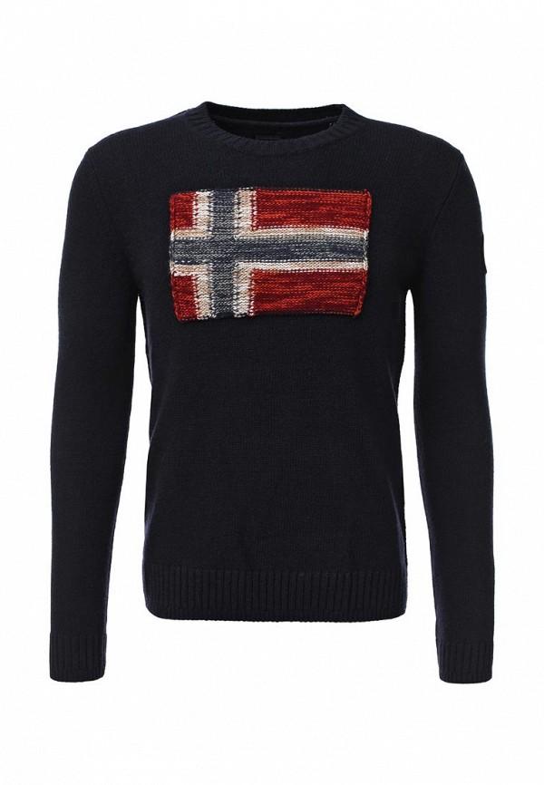 Пуловер Napapijri N0YFSB176