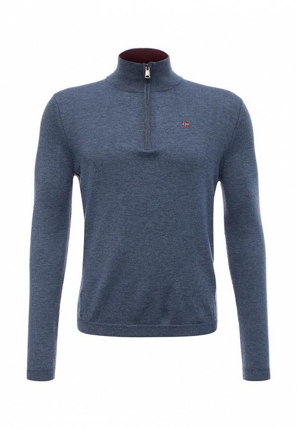 Пуловер Napapijri N0YF3CI80