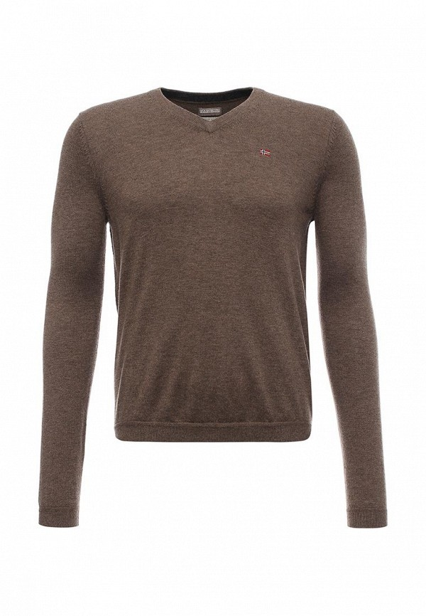 Пуловер Napapijri N0YF3EN67