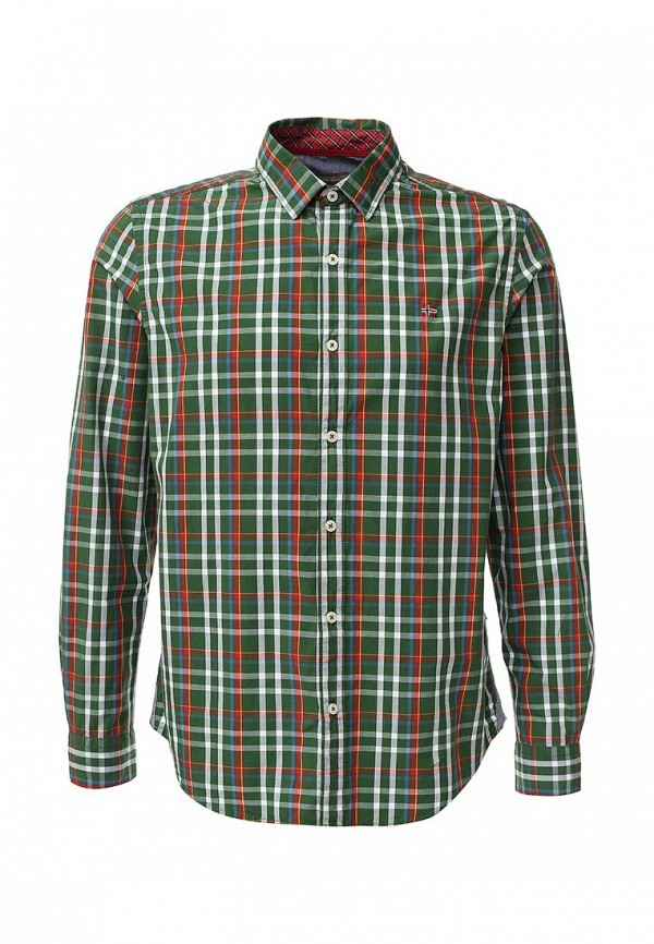 Рубашка с длинным рукавом Napapijri N0YF3TC42