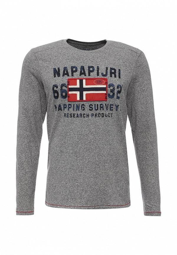 Лонгслив Napapijri N0YFHN160